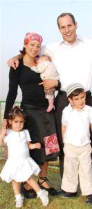 Possick family